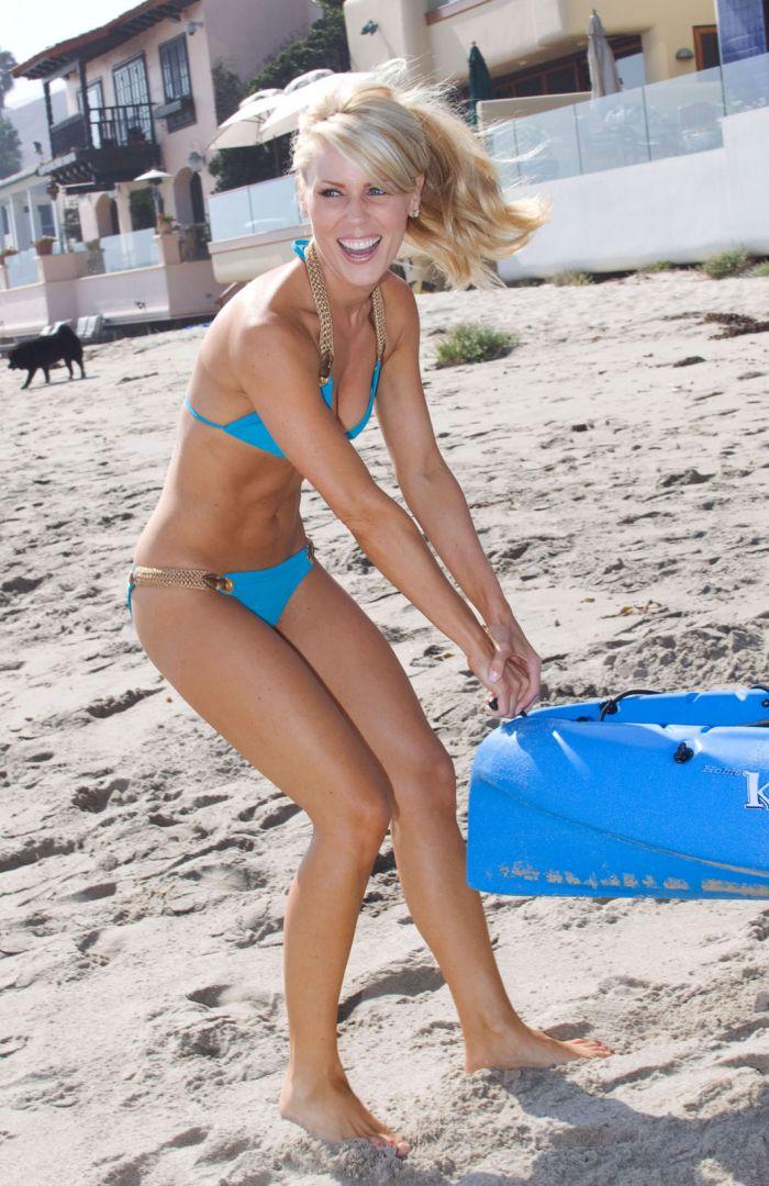 Gretchen Rossi bikini pictures (7 pics)