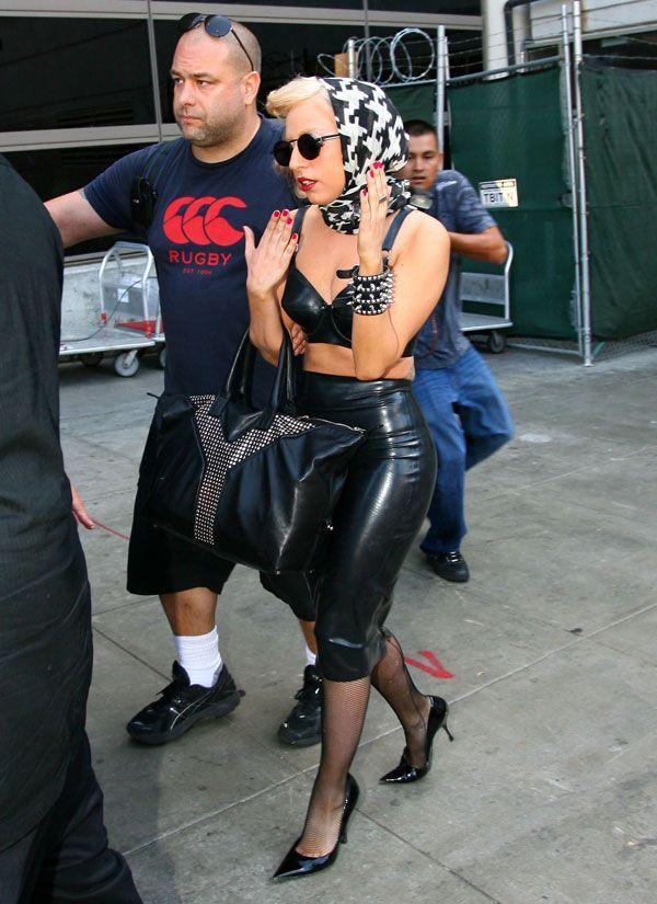 Lady Gaga (10 pics)
