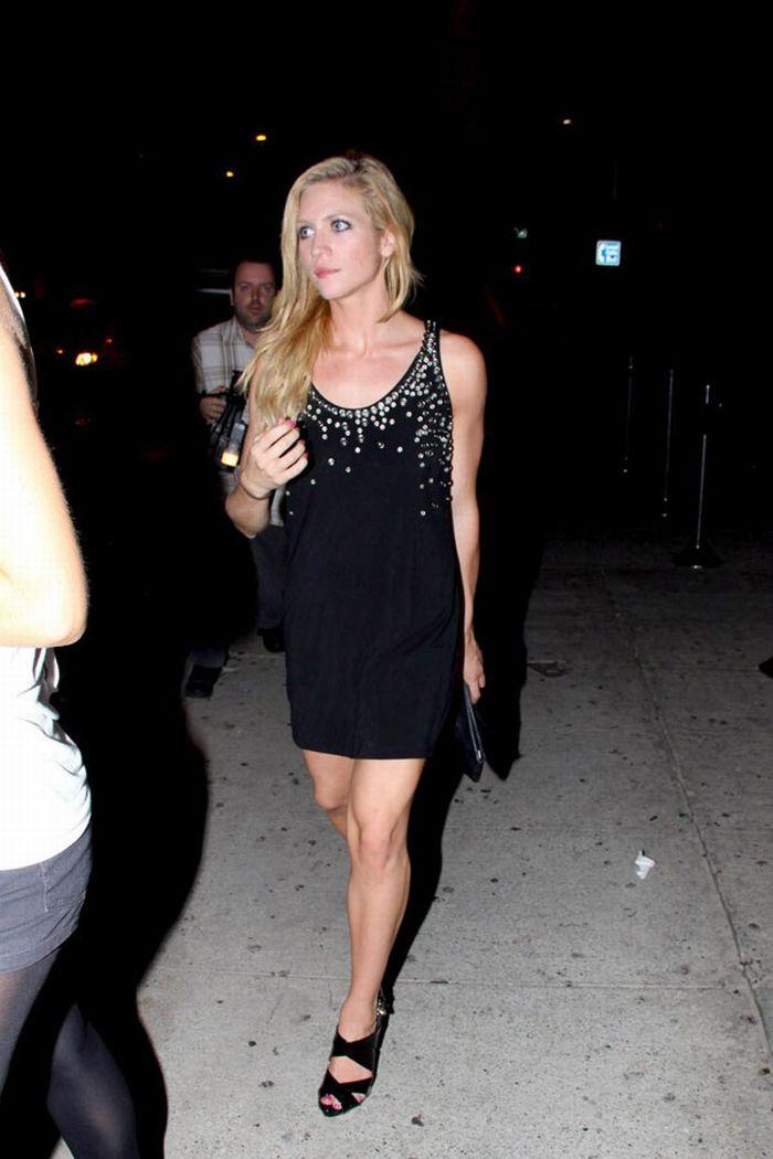 Brittany Snow (6 pics)