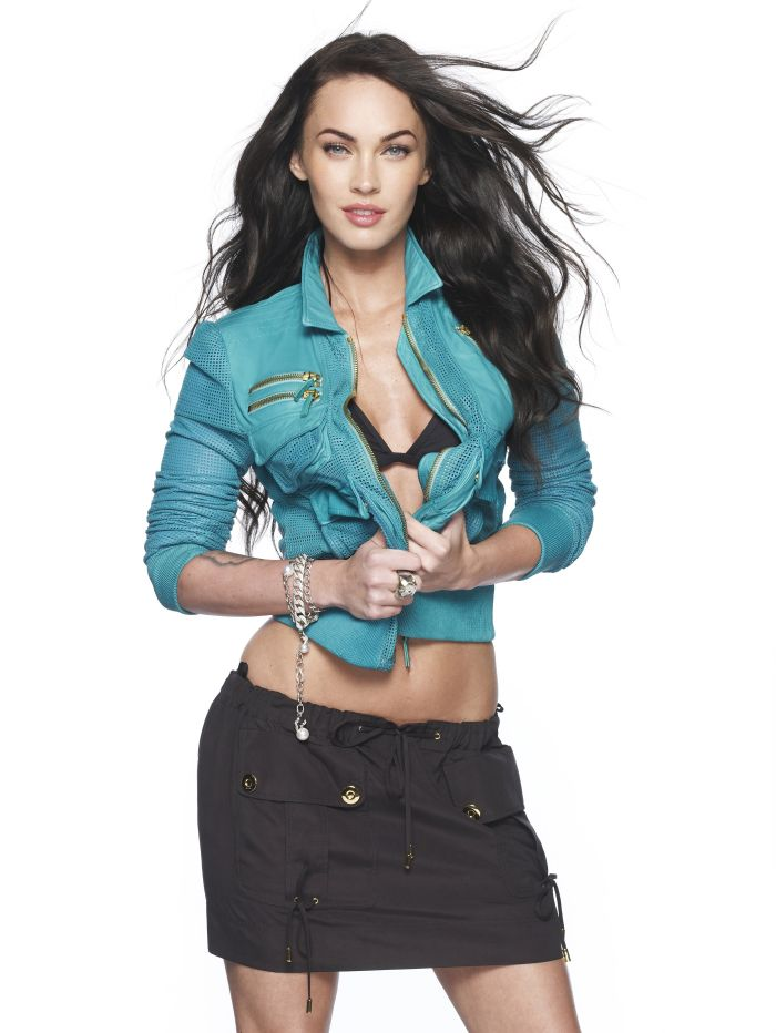 Megan Fox is amazing (10 pics)