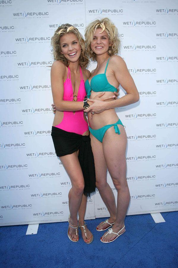McCord Sisters in Bikini (13 pics)