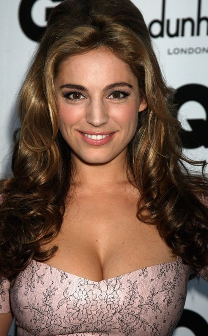 Kelly Brook (6 pics)