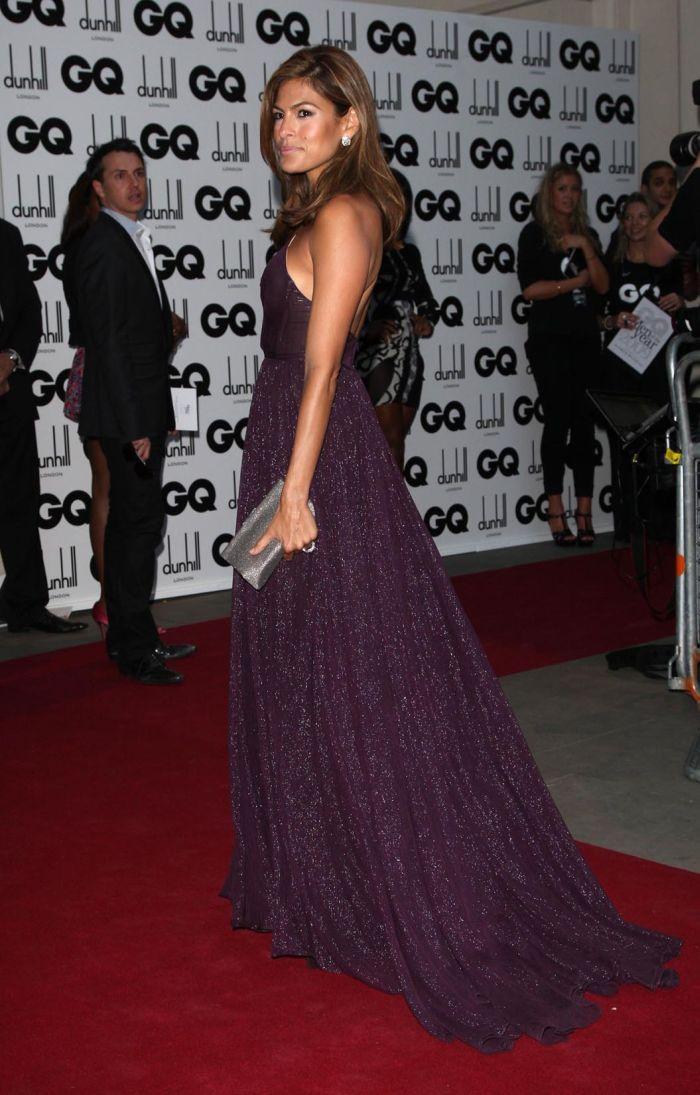 Eva Mendes (9 pics)