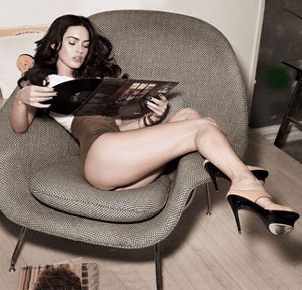 Megan Fox (7 pics)