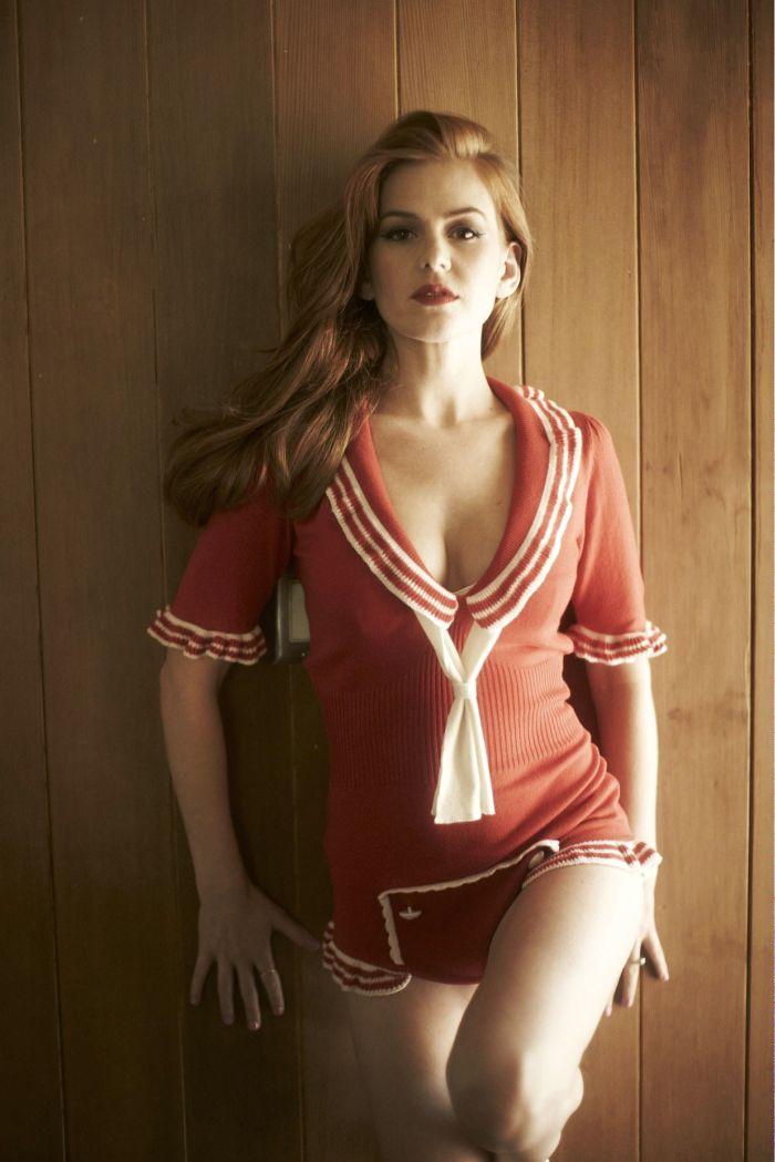 Isla Fisher (14 pics)