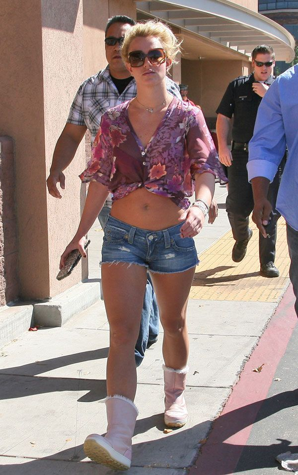 Britney Spears (9 pics)