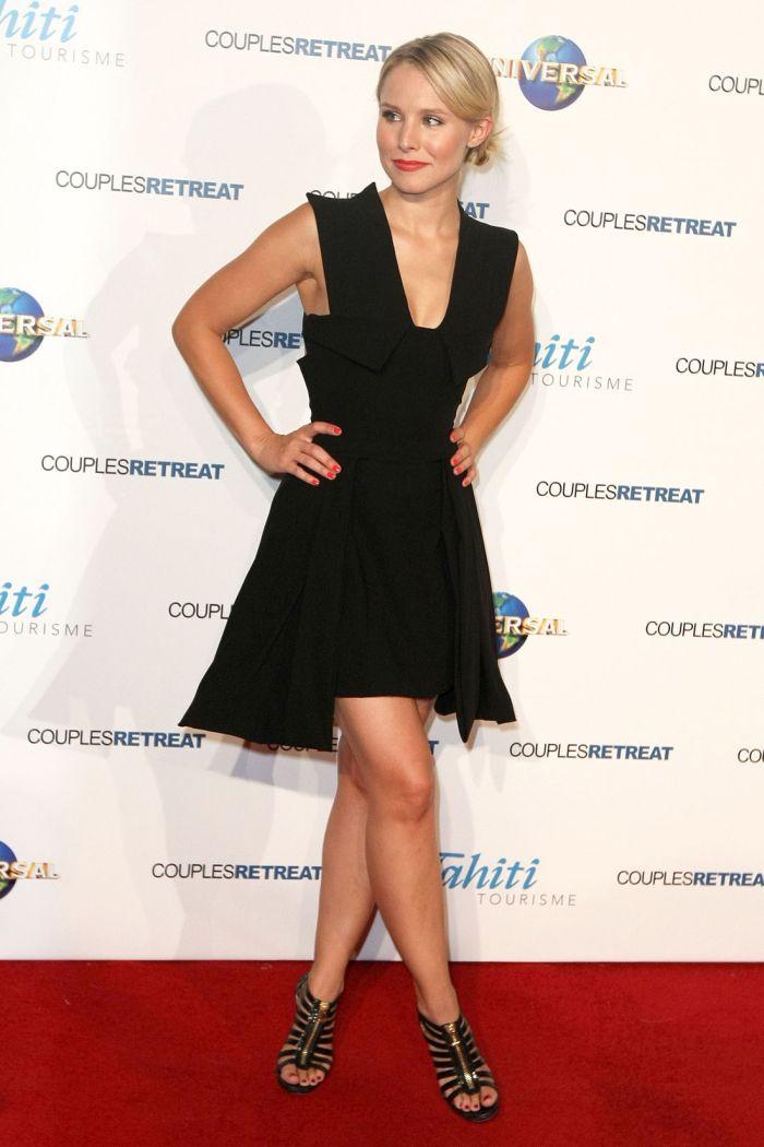 Kristen Bell (5 pics)