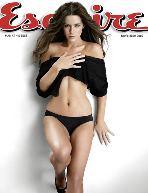 Esquire's the sexiest woman alive - Kate Beckinsale (7 pics)