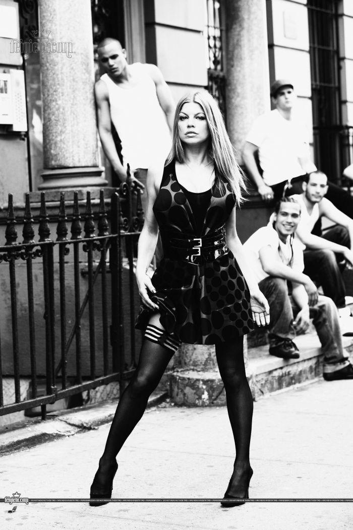 Fergie (8 pics)