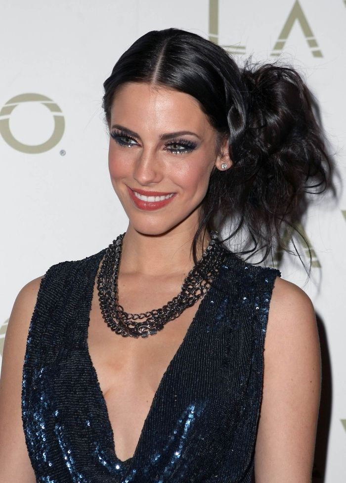 Jessica Lowndess is Sexy at Her 21st Birthday Party (9 pics)
