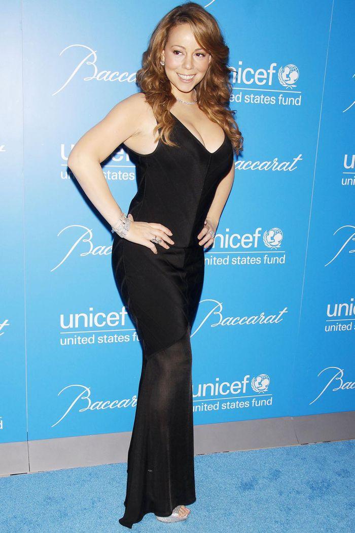 Mariah Carey (9 pics)
