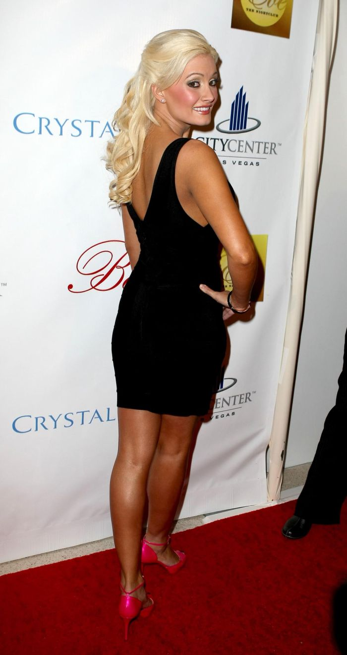 Holly Madison (8 pics)
