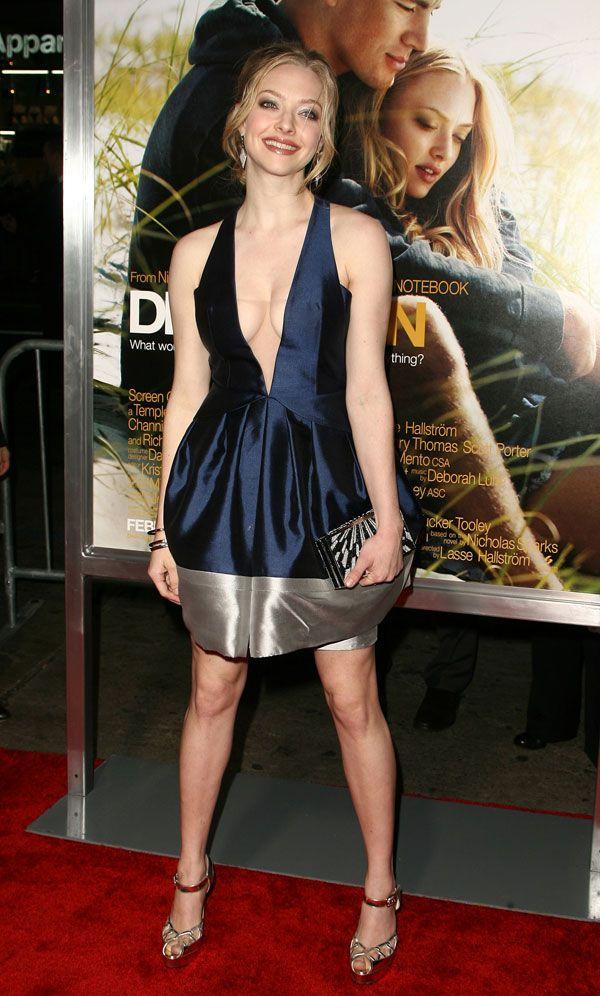 Amanda Seyfried (8 pics)