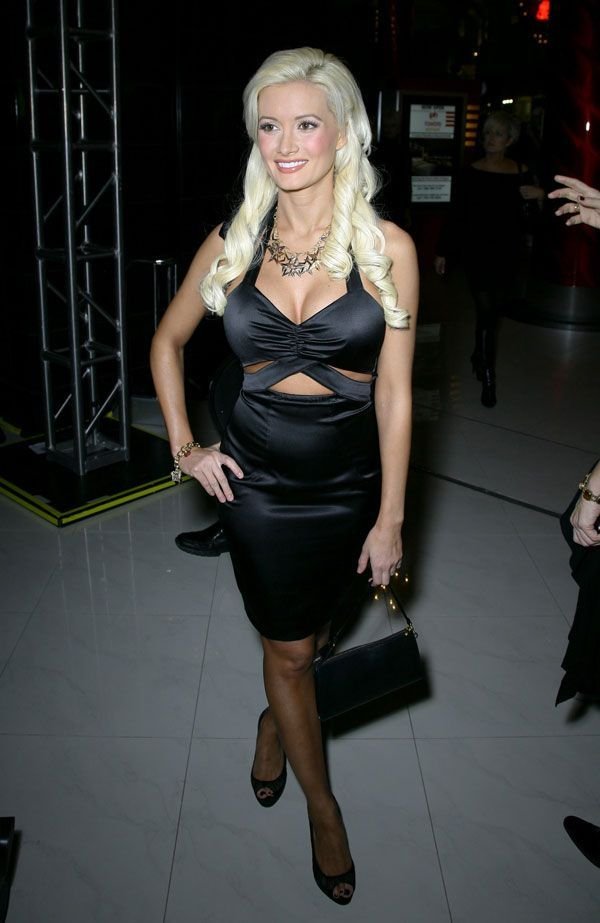 Holly Madison (7 pics)