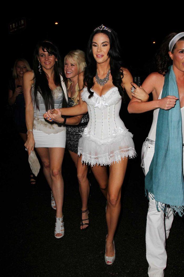 Playboy Playmate Jayde Nicole (6 pics)