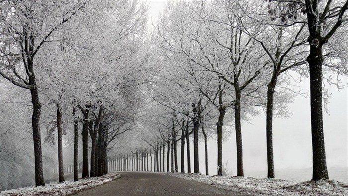 Beautiful Landscapes (23 pics)