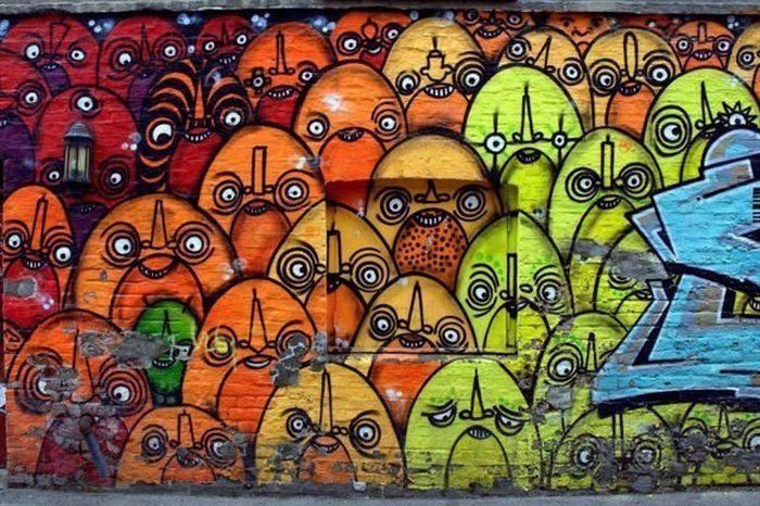 Graffiti (28 pics)