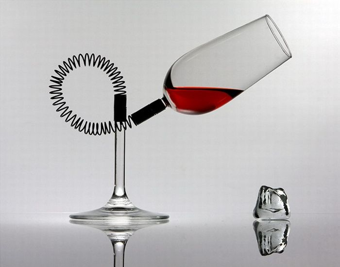 Wine Glasses (20 pics)