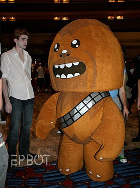 Nice Star Wars Costumes (15 pics)