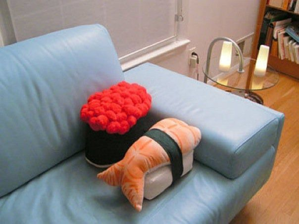 Cool Pillows (16 pics)