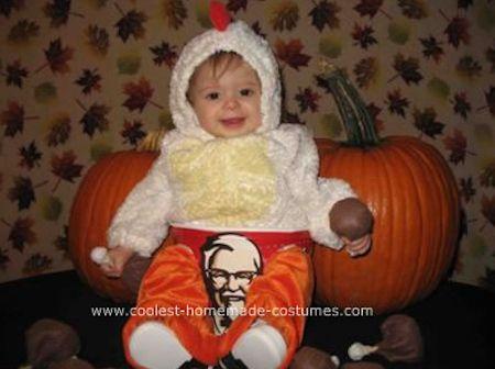 Babies Dressed Like Food (20 pics)