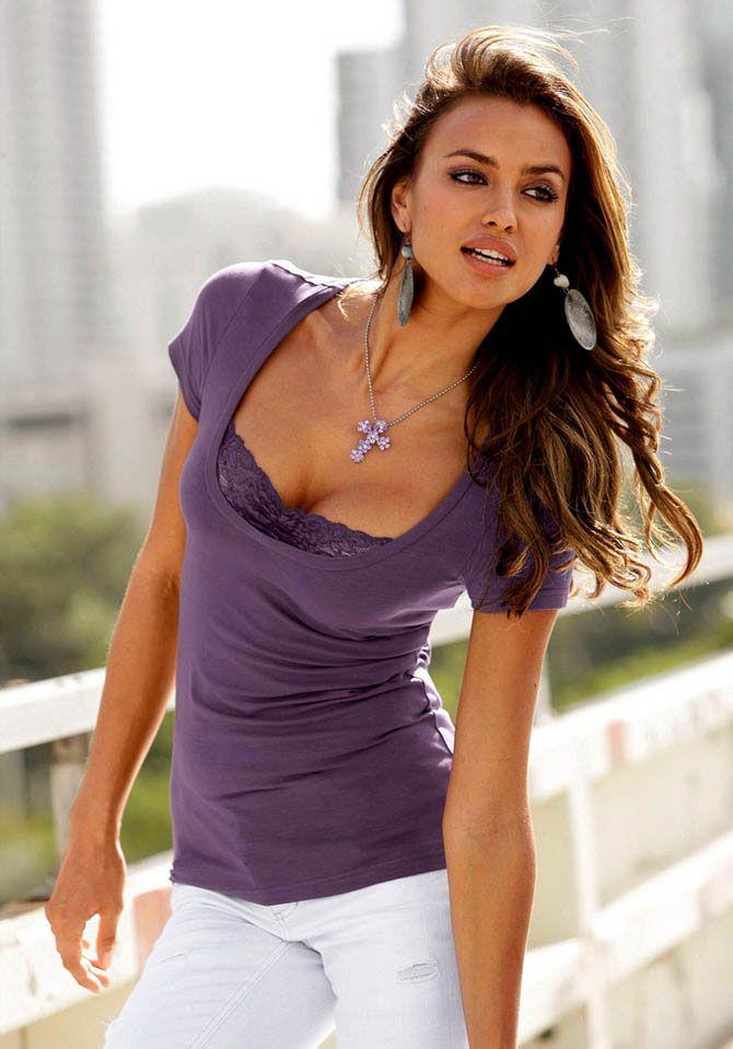 Irina Sheyk (25 pics)