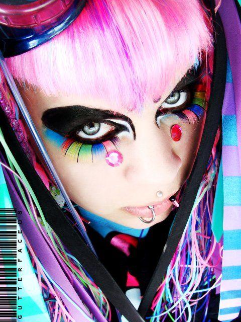 Cyber Punks (42 pics)