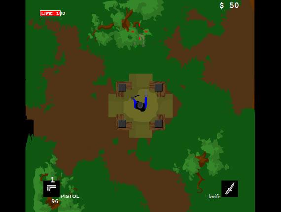 Zombie Horde 2
