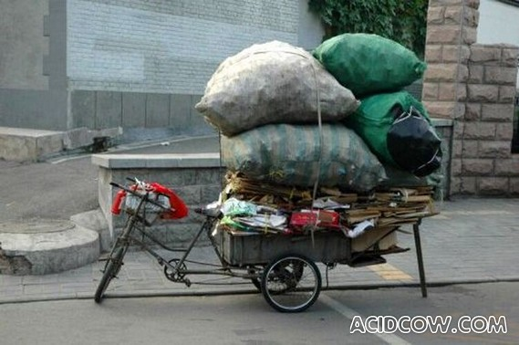 Logistics in the Arab Countries (31 pics)