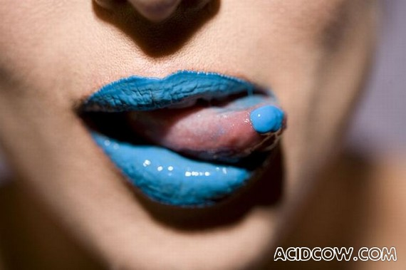 Photos of hot women's lips. Enjoy! ) (16 pics)