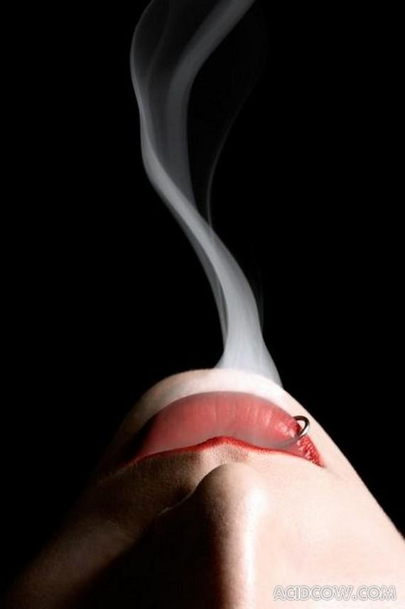 Photos of hot women's lips. Enjoy! ) (16 pics)