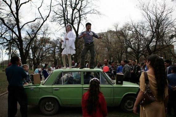 How to buy a bride in Bulgaria? (17 pics)