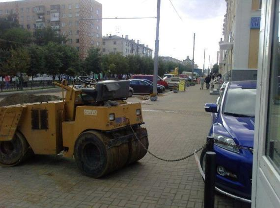 Construction Fails (94 pics)