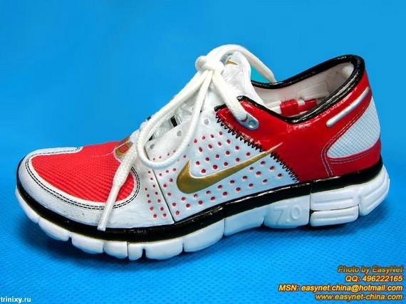 Transfomer Sneakers (7 Pics)