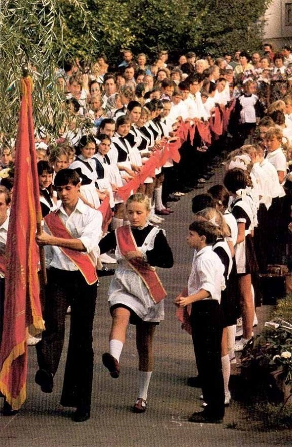 USSR In Pictures (100 Pics)