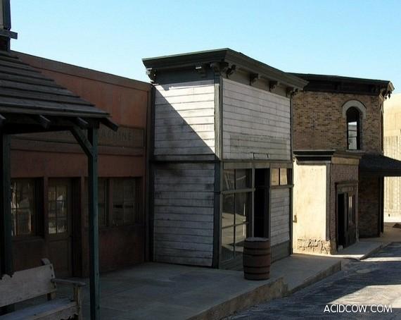 Universal Film Studios (35 pics)