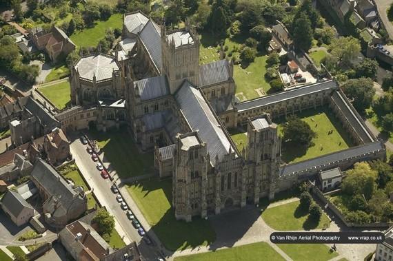 English Castles by Van Rhijn (39 Pics)
