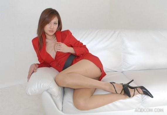 Asian girls (30 pics)