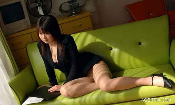 Asian girls (30 pics)