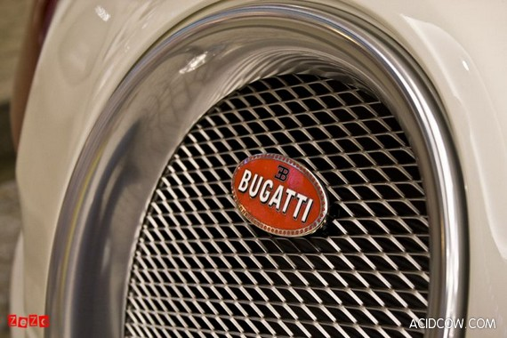 Bugatti Veyron Pegaso Edition (12 pics)