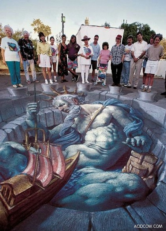The Best of Street Art (29 pics)