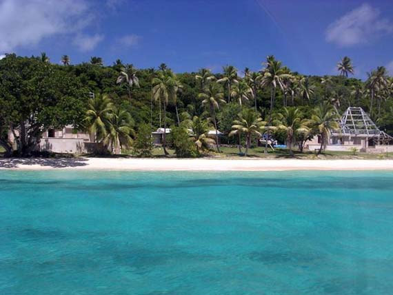 Island for sale (39 pics)