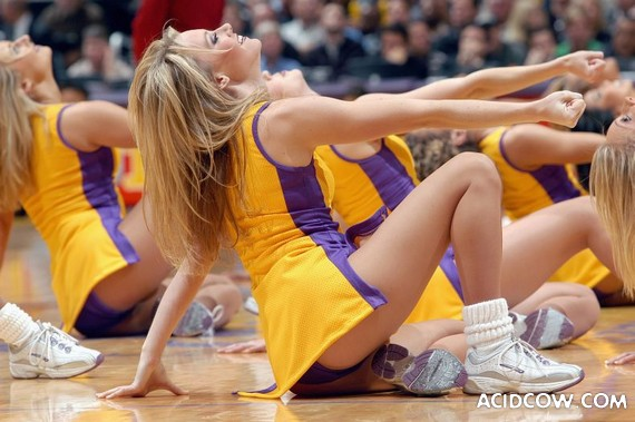 Women's sports are Sexy (99 pics)
