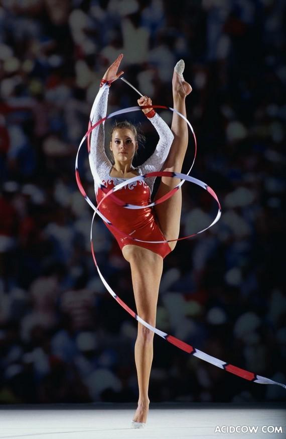 Women's sports are Sexy (99 pics)