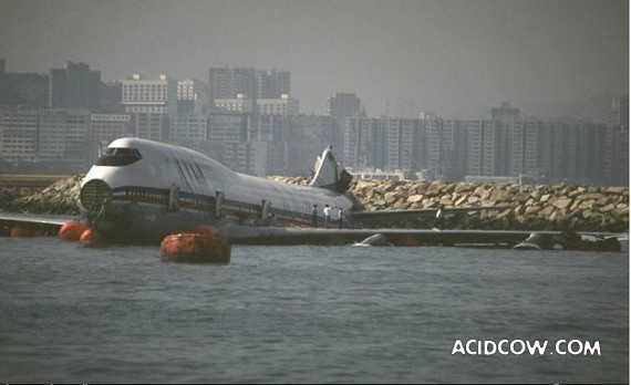 Air accidents (20 pics)