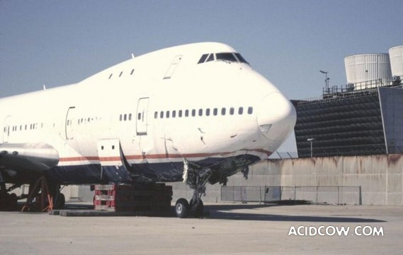 Air accidents (20 pics)