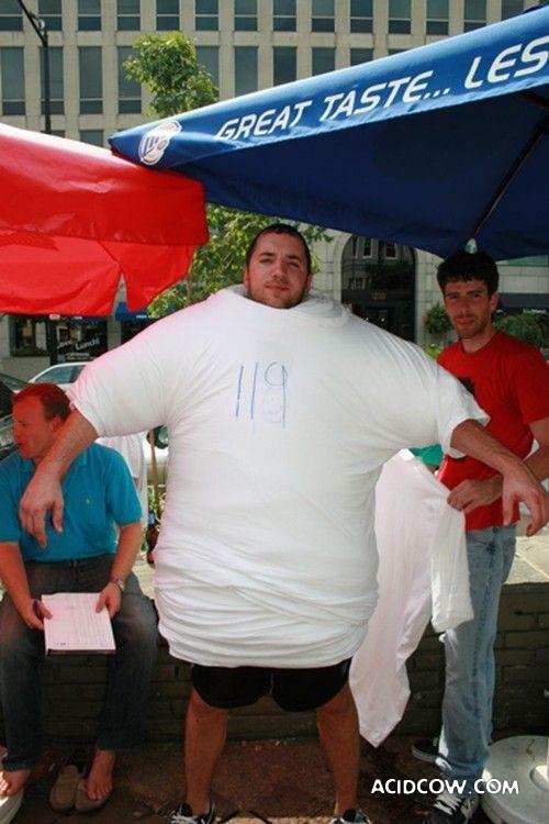 121 T-shirts (17 pics)