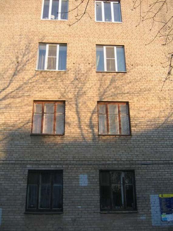 Strange Building in Russia (2 pics)