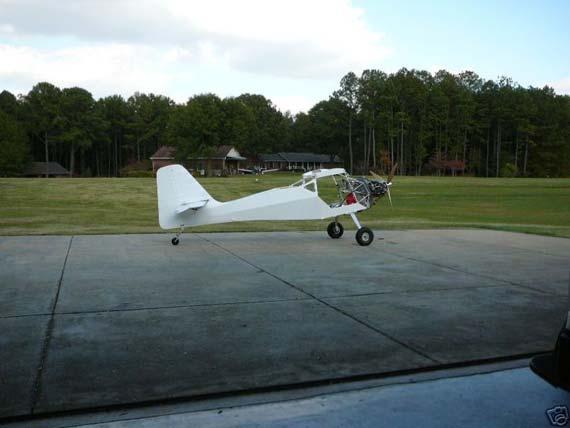 Home-made aircraft (22 pics)