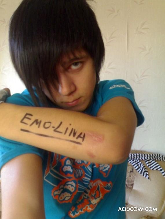 Emo World (106 photos)